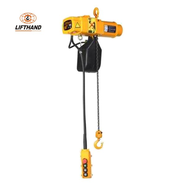 Electric Chain Hoist 250KG Small Hoist ET Hoist-LiftHand-electric